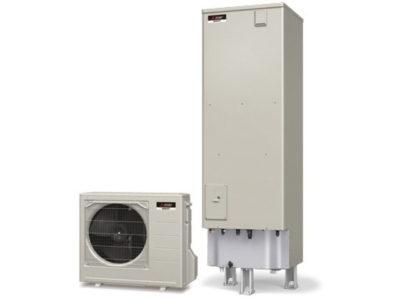 エコキュート 電気温水器の違い