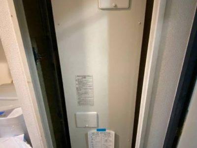 電気温水器交換工事<四変テック SN2-202KC>東京都葛飾区