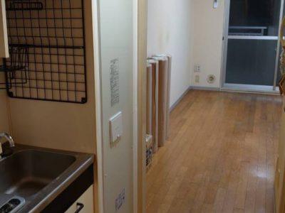 電気温水器交換工事 <四変テック SN2-159K> 神奈川県座間市